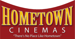 Hometown Cinemas Logo