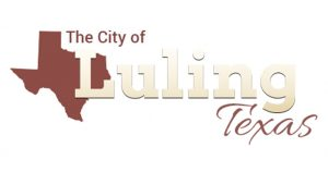 City of Luling logo