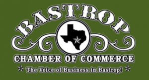 Bastrop Chamber of Commerce Sign