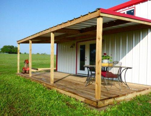 The Making of The Cottages at Boldheart Farms